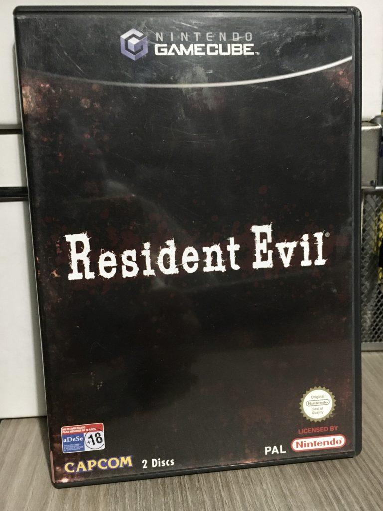 Resident Evil 1 rehecho en el motor de RE4 es la única forma en que quiero jugar el original