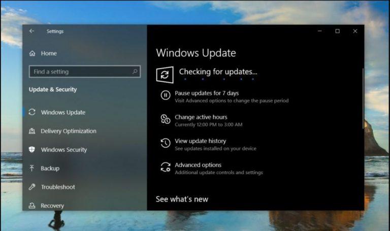 Windows 10 de mayo de 2020 llega esta semana: esto es lo que puede esperar