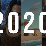 Xbox 20/20: Cómo ver las últimas actualizaciones de Xbox Series X