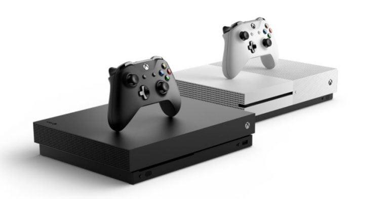 Xbox Series X para jugar juegos compatibles con versiones anteriores a fps más altos