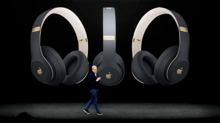Apple AirPods Studio: fecha de lanzamiento, precio, características y más