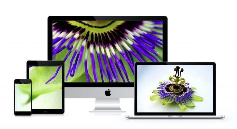 Apple se muda a procesadores personalizados para MacBooks, se despide de Intel