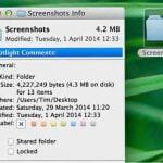 Cómo mover la barra de búsqueda de Spotlight en macOS