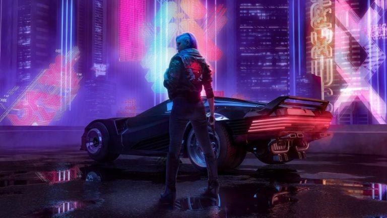 Cyberpunk 2077: retrasado nuevamente pero compatible con versiones anteriores de PS5, Xbox Series X