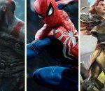 El evento de juegos de PS5 ya está en vivo: cómo ver la transmisión de Future of Gaming