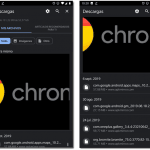 El modo oscuro de Chrome está a punto de mejorar mucho con este cambio