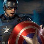 El video cancelado de los Vengadores revela la acción cooperativa en primera persona