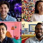 Google Meet se pone al día con Zoom: vienen fondos personalizados (y más)