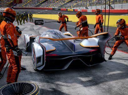 Gran Turismo 7 podría ser un juego de lanzamiento de PS5: esta es la razón