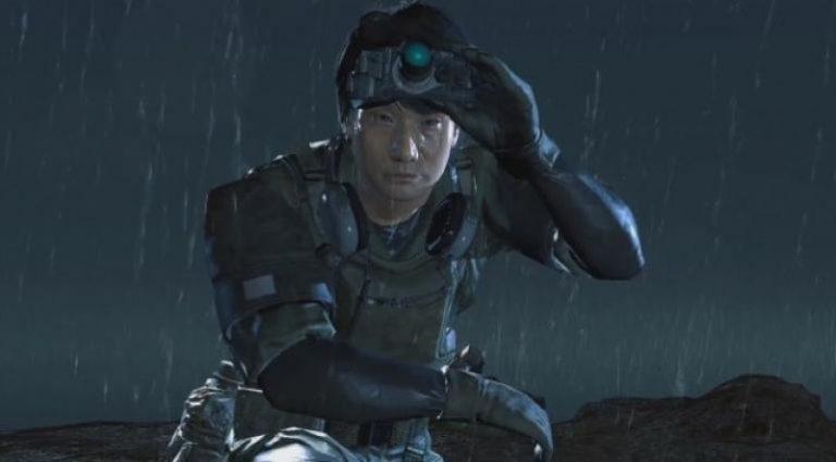 Hideo Kojima acuesta los rumores de Metal Gear Solid en una reveladora entrevista