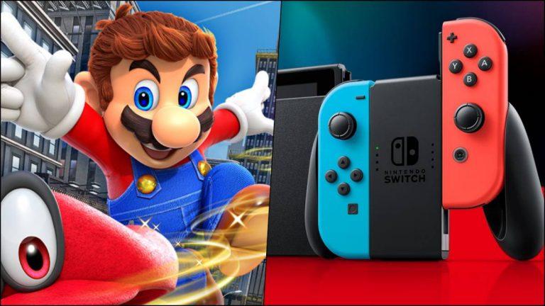 Juegos de Nintendo Switch en oferta: las mejores ofertas de juegos de Switch