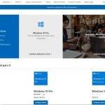 La actualización de Windows 10 destruye los navegadores: qué hacer ahora