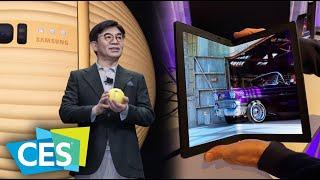 La primera computadora portátil 5G está aquí: Lenovo presenta la Flex 5G