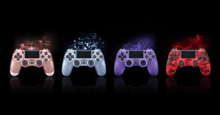 La PS5 ha llegado, así es como se ve