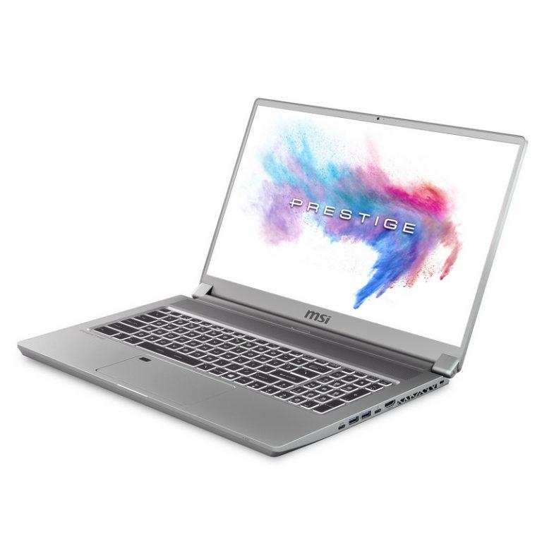 MSI Creator 15 podría darle una oportunidad al MacBook Pro