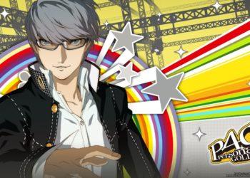 Persona 4 Golden ya está disponible en Steam