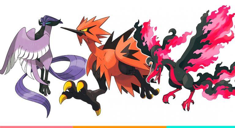 Pokémon Sword and Shield: Isle of Armor llega el 17 de junio – Qué esperar