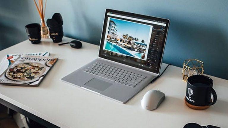¡Prisa! MacBook Air 2020 a la venta por € 899, su precio más bajo