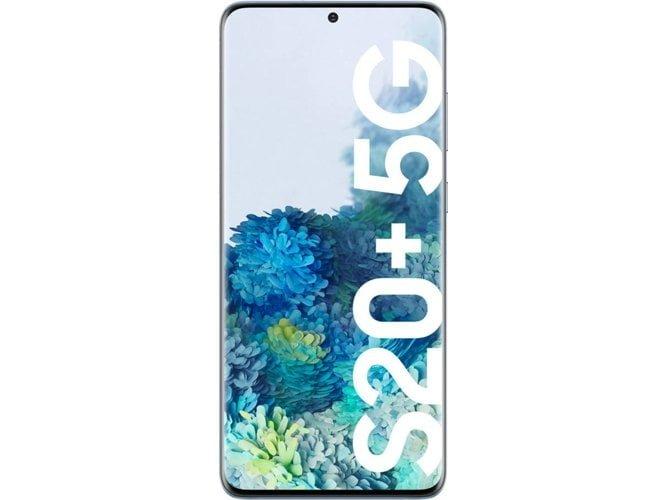 Samsung Galaxy Tab S7 + con soporte 5G es todo menos oficial