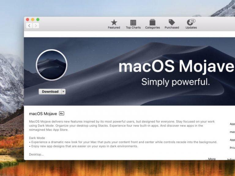 Cómo resaltar el cursor del mouse en macOS