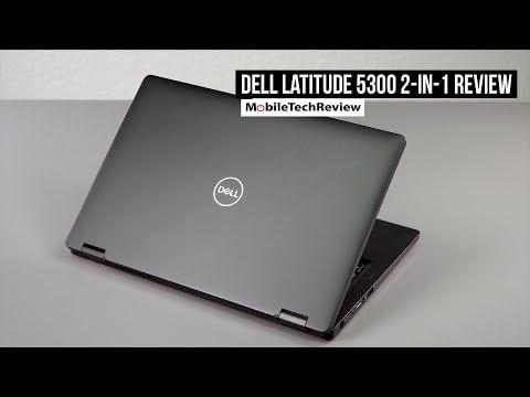 Dell Latitude 9410 2 en 1 revisión