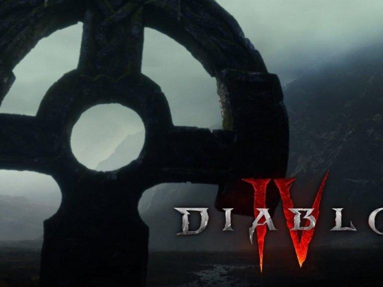 Diablo 4: fecha de lanzamiento, jugabilidad, historia y más