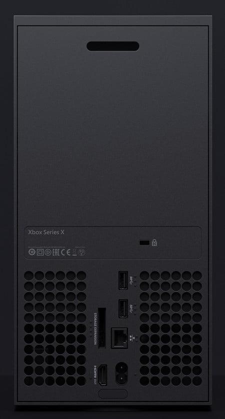 El sitio de la tarjeta de expansión de almacenamiento Xbox Series X está en vivo: esto es lo que sabemos