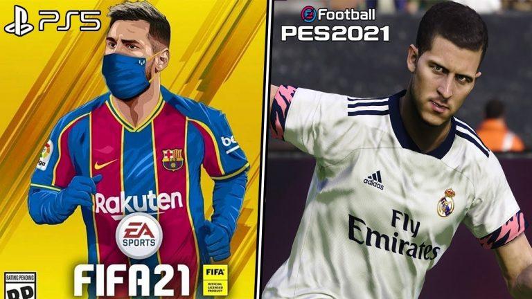 FIFA 21: fecha de lanzamiento, jugabilidad, modos y más