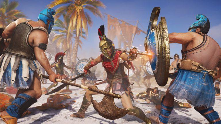 Juegos de Ubisoft más esperados