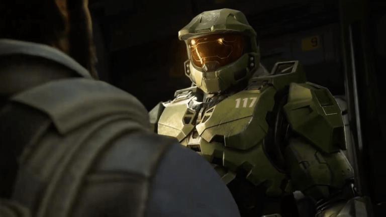 La demo de Xbox Series X de Halo Infinite no se jugó en una Xbox Series X