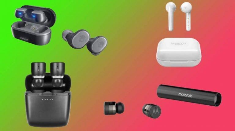 Las mejores ofertas de auriculares baratos en julio de 2020