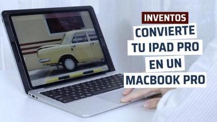 Las pantallas de la MacBook pueden dañarse con las cubiertas de la cámara web: qué hacer en su lugar