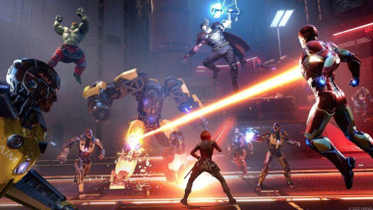 Marvel's Avengers beta: Cómo descargar y jugar en PC, Xbox One, PS4