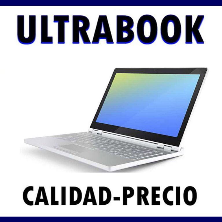 Mejores Ultrabooks en 2020