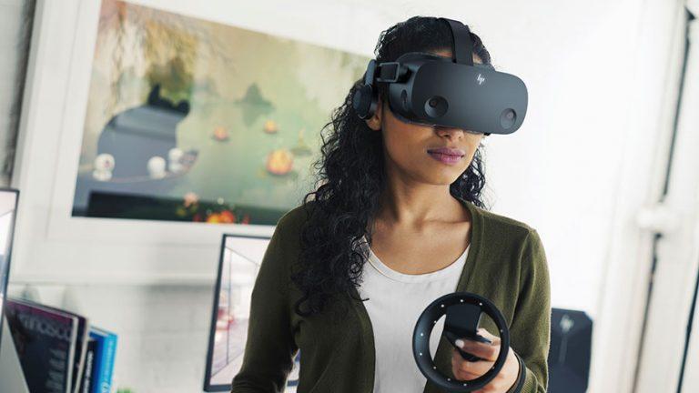Microsoft Flight Simulator será compatible con VR, pero solo con este auricular