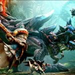 Monster Hunter World no llegará a Switch, pero otro juego podría