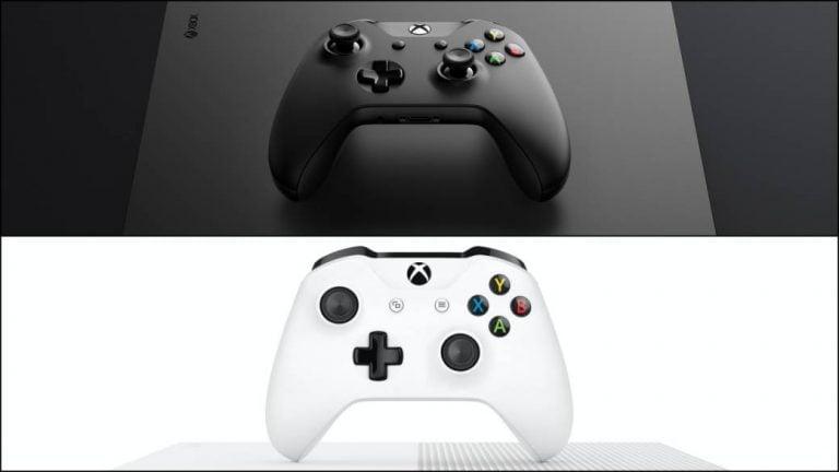 Xbox One X descontinuado a medida que Xbox Series X se acerca al lanzamiento
