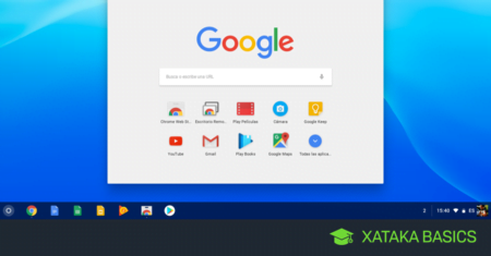 Cómo personalizar Chrome OS