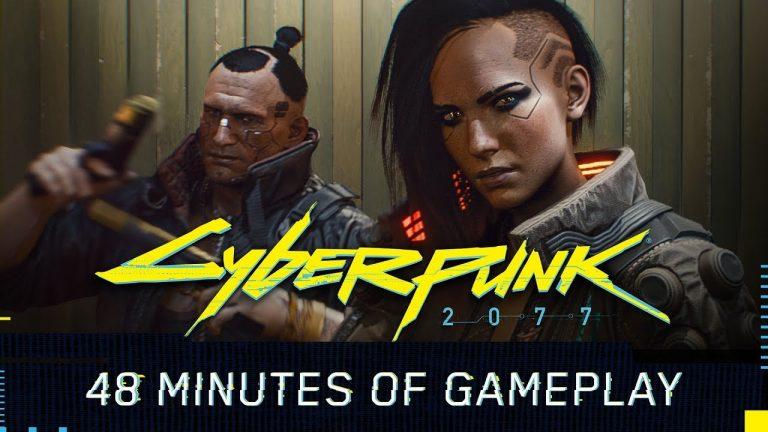 Cyberpunk 2077 para obtener DLC gratuito posterior al lanzamiento como The Witcher 3