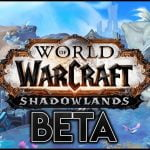 Impresiones de la beta de World of Warcraft: Shadowlands