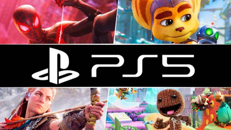 La filtración del precio y la fecha de lanzamiento de PS5 revela un costo sorprendentemente bajo