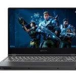 La oferta del Día del Trabajo de Lenovo le quita € 450 de la computadora portátil para juegos Legion 5 AMD