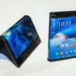 Las pantallas plegables y enrollables de LG ofrecen una visión fascinante del futuro