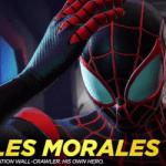 Marvel Games adelanta un futuro emocionante para Spider-Man, Avengers