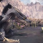 Monster Hunter World Iceborne: la actualización final agrega Fatalis y el primer personaje principal negro