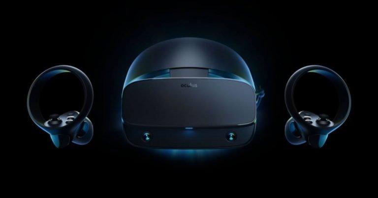 Oculus VR: no podrá iniciar sesión sin una cuenta de Facebook