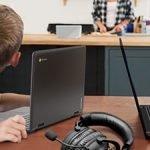 Oferta de regreso a la escuela de Best Buy: € 400 de descuento en Lenovo Yoga C940
