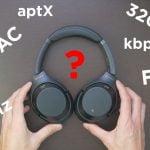Revisión de los auriculares Sony WH-1000xM4