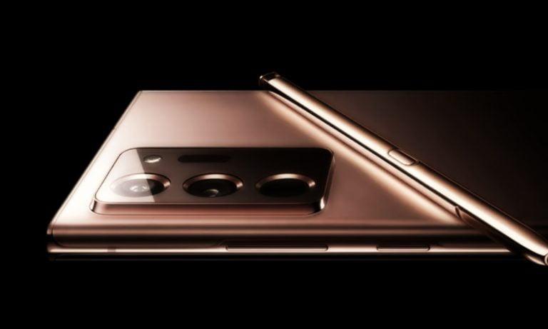 Samsung Galaxy S21 Ultra podría marcar el final del Galaxy Note