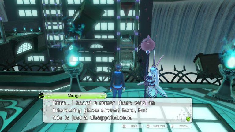 Shin Megami Tensei V: fecha de lanzamiento, jugabilidad, capturas de pantalla y más